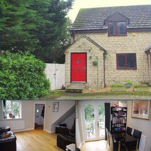 2 bedroom end of terrace house for sale - Folly Field, Bourton-on-the-Water, Gloucestershire