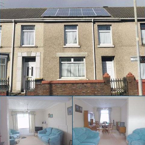 3 bedroom terraced house for sale - Pembrey Road, Llanelli