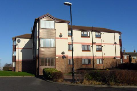 2 bedroom apartment to rent - Euston Court