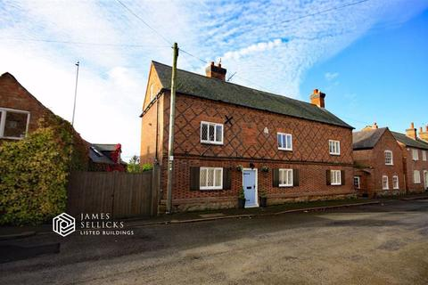 5 bedroom character property for sale - Main Street, Barsby, Leicester