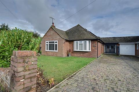 4 bedroom detached bungalow for sale - Ward Way, Bexhill-On-Sea