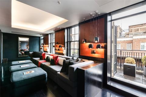 5 bedroom flat to rent - Grosvenor House Suites, 86 Park Lane, Mayfair, London, W1K