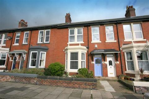 3 bedroom terraced house for sale - Sackville Road, Heaton, NE6