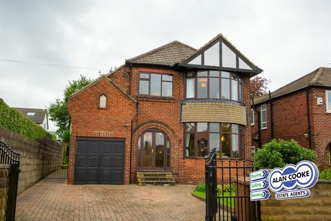 4 bedroom detached house for sale - The Drive, Alwoodley