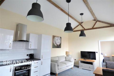 1 bedroom flat to rent - Clockmakers Court, Percy Street