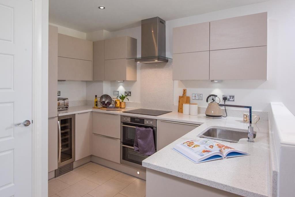 Hawley kitchen