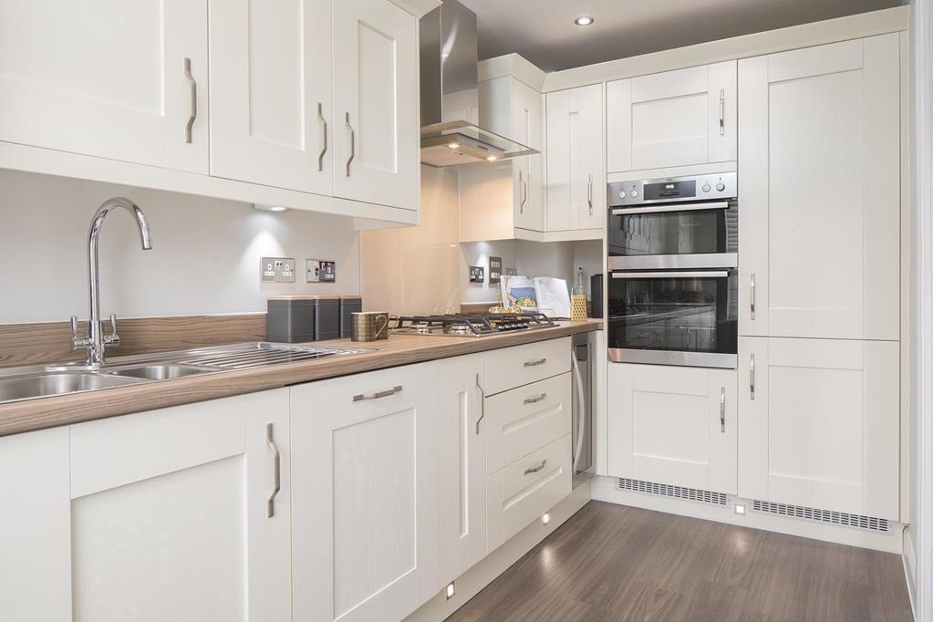 Norbury kitchen