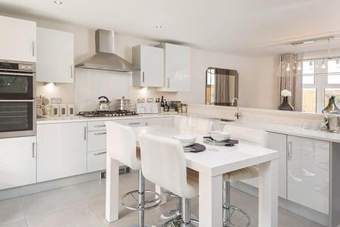 4 bedroom detached house for sale - Plot 110, Layton at Park View @ TGV, Gimson Crescent, Tadpole Garden Village, SWINDON SN25