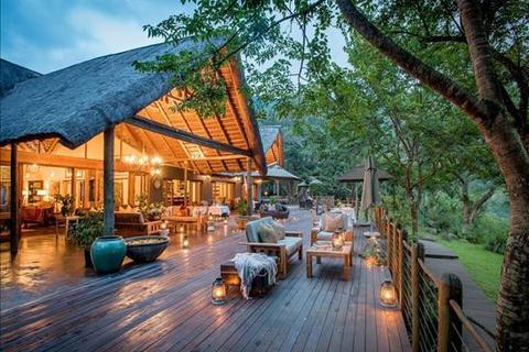 16 bedroom property - Pietermaritzburg, Albert Falls, South Africa