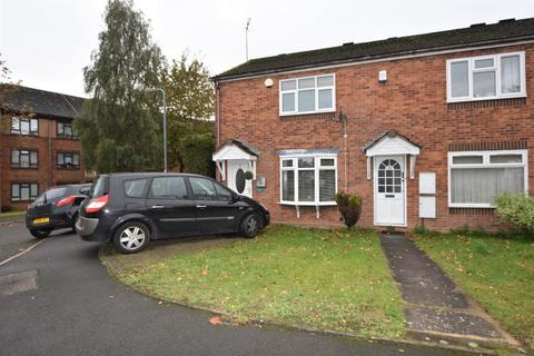 2 bedroom semi-detached house for sale - Manor House Close, Weoley Castle