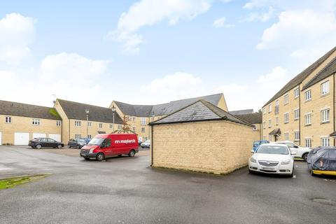 2 bedroom apartment to rent - Bathing Place Court,  Witney,  OX28