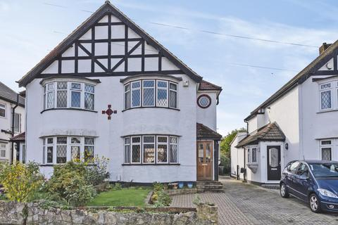 3 bedroom semi-detached house for sale - Hayes Wood Avenue, Hayes