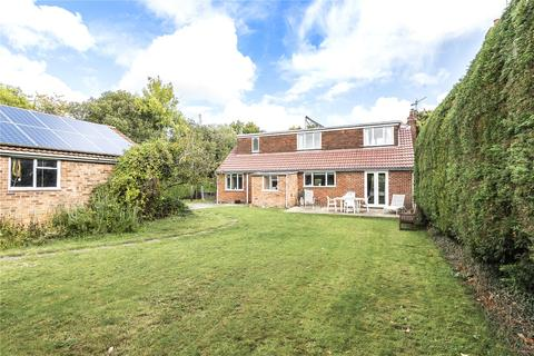 4 bedroom detached house for sale - Goodboys Lane, Grazeley, Reading, Berkshire, RG7
