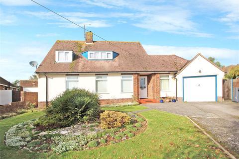 3 bedroom detached house for sale - Ellis Avenue, High Salvington, Worthing, West Sussex, BN13