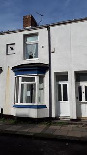 2 bedroom terraced house to rent - Colville Stree, Middlesbrough