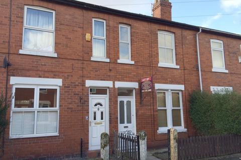 2 bedroom terraced house to rent - Crossley Road, Sale M33