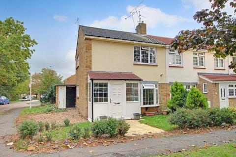 2 bedroom end of terrace house to rent - Langleys, Kingswood, Basildon SS16