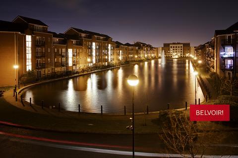 2 bedroom flat to rent - City Quay, Ellerman Road, Riverside, Liverpool, L3 4FB