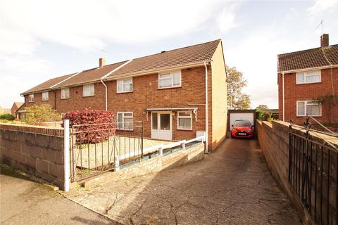 3 bedroom end of terrace house for sale - Newman Close, Blandford Forum, Dorset, DT11