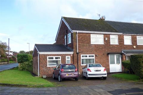 3 bedroom semi-detached house for sale - Mount Road, Alkrington, Middleton, Manchester, M24