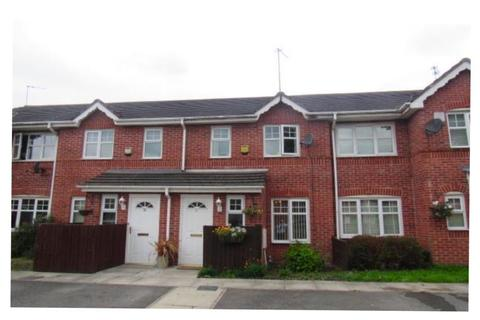 2 bedroom terraced house for sale - Quilter Grove, Blackley, M9 8DE