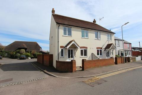 3 bedroom semi-detached house for sale - Manor Road, Deal, CT14