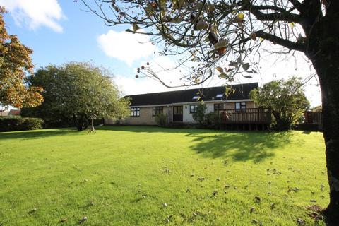 4 bedroom detached bungalow for sale - Broadway, Chilcompton, Radstock