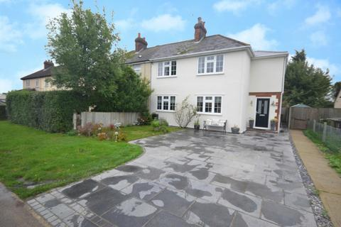 3 bedroom semi-detached house for sale - Bruce Road, Writtle, Chelmsford, Essex, CM1