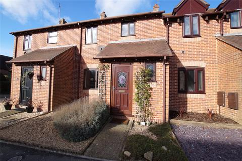 3 bedroom terraced house for sale - Chapel Gardens, Blandford Forum, Dorset, DT11