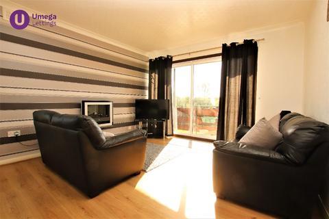 2 bedroom flat to rent - West Craigs Crescent, East Craigs, Edinburgh, EH12