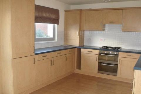 4 bedroom townhouse to rent - 57 Thorter Row, Dundee, DD1 3BX