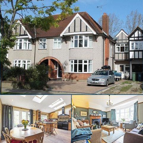 4 bedroom semi-detached house for sale -  Whitmore Road,  Harrow, HA1