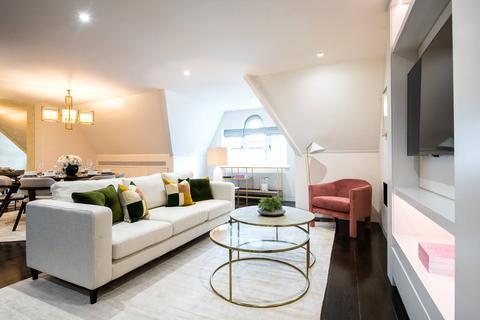 2 bedroom character property to rent - Duke Street, Mayfair, London, W1K