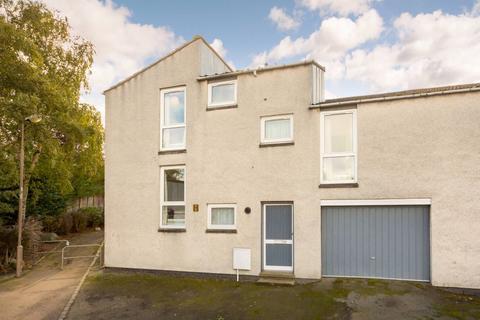 5 bedroom end of terrace house for sale - 31 Barntongate Terrace, Edinburgh, EH4 8BT