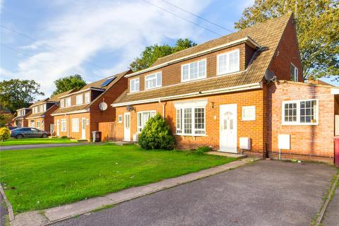 3 bedroom semi-detached house for sale - Colliers Way, Reading, Berkshire, RG30