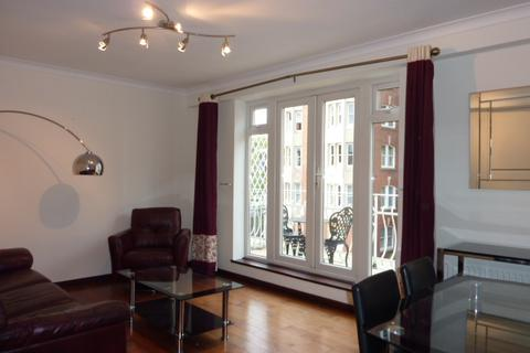 1 bedroom flat to rent - Moscow Road, Bayswater W2