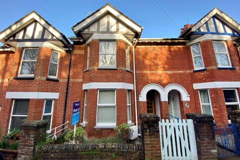 3 bedroom terraced house for sale - Approach Road, Lower Parkstone, Poole, Dorset, BH14