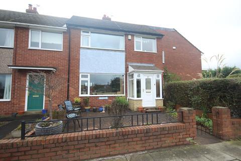 3 bedroom terraced house for sale - Westley Avenue, Brierdene, NE26 4NW