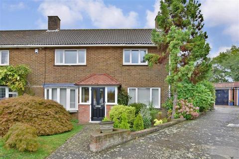 4 bedroom semi-detached house for sale - Wheatsheaf Close, Maidstone, Kent