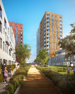 2 bedroom apartment for sale - New Union Wharf, London, E14