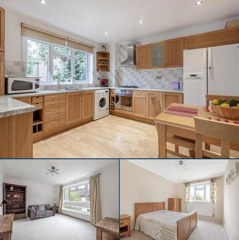 2 bedroom flat for sale - Beaumont Road, Southfields