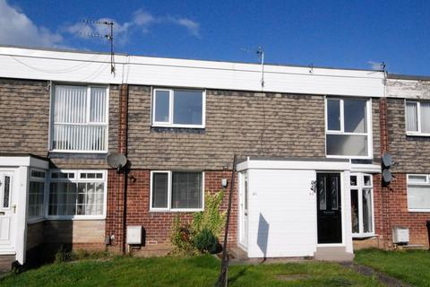 2 bedroom flat for sale - Coventry Way, Fellgate, Jarrow