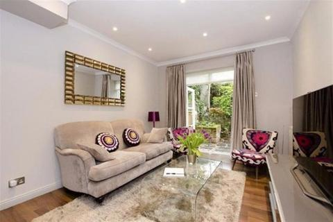 1 bedroom flat for sale - Porchester Square, London W2