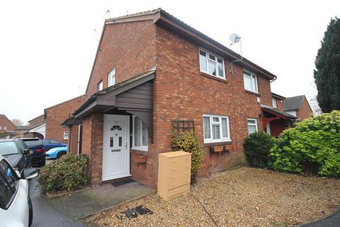 1 bedroom terraced house to rent - Aldenham Drive