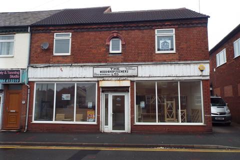 2 bedroom flat to rent - Reddal Hill Road, Cradley Heath B64