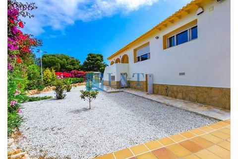 5 bedroom villa for sale - Balcón Al Mar SR1