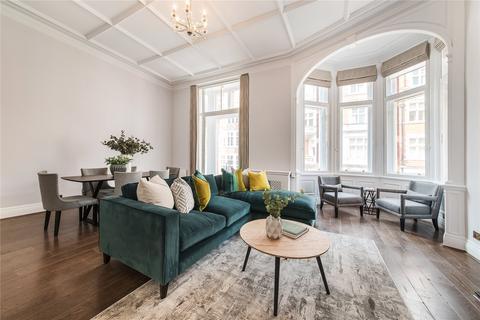 2 bedroom character property to rent - Mount Street, Mayfair, London, W1K