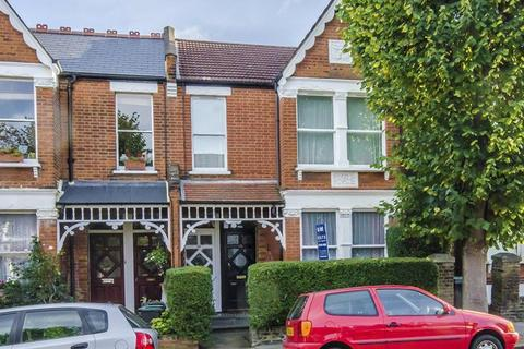 2 bedroom apartment for sale - Princes Avenue, London, Greater London, N22