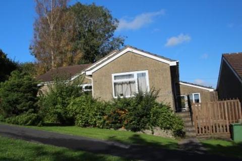 3 bedroom detached bungalow for sale - STOKE ST MICHAEL, RADSTOCK BA3