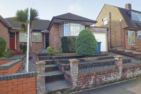 3 bedroom bungalow to rent - Baring Road, New Barnet, EN4